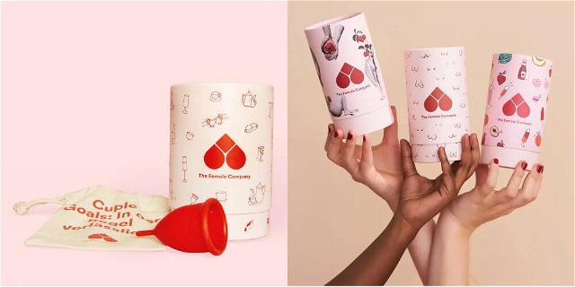 Menstruationstasse und Spirale: Das musst du wissen! - The Female Company